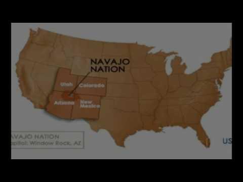 Native American Burial Customs