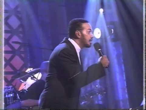 Re: James Ingram & Quincy Jones - Just Once
