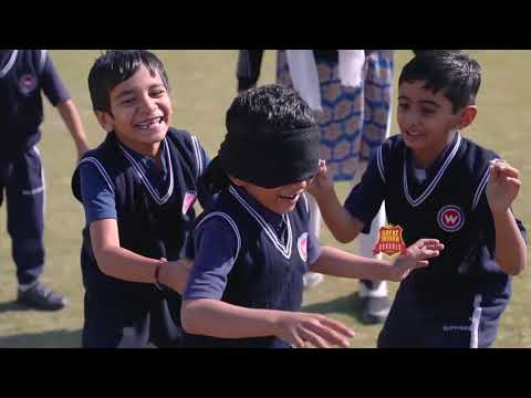 THE WESTWOOD SCHOOL Honored By The Great Indian Schools - REPUBLIC TV