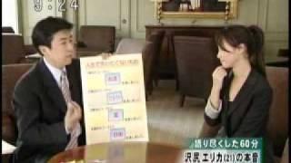 沢尻エリカ あの舞台挨拶直前インタビュー 2.
