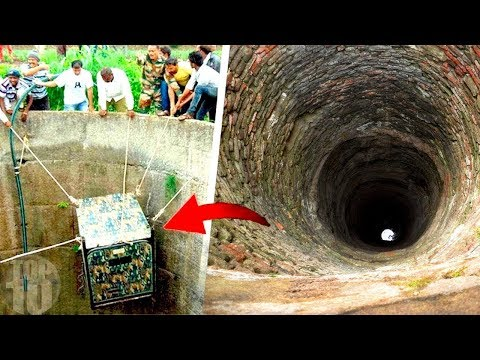 Download Youtube: 10 SHOCKING DISCOVERIES SCIENCE CAN'T EXPLAIN