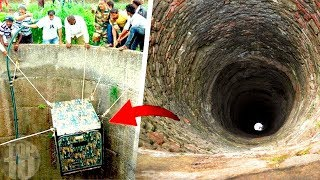 10 SHOCKING DISCOVERIES SCIENCE CAN'T EXPLAIN