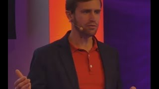 Why we are entering a mobility revolution | Damien Declercq | TEDxHamburgSalon