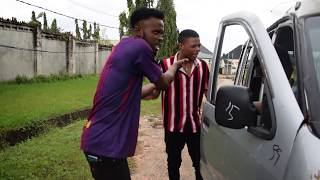 ONITSHA BOY Mark Angel Comedy Episode 231