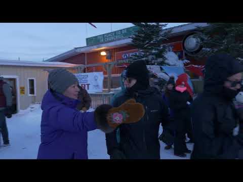 Polar Bear Marathon 2017