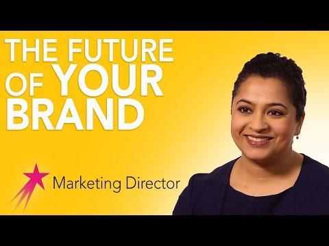 Marketing Director: Forecasting in Marketing and Brand - Ritu Mathur Career Girls Role Model