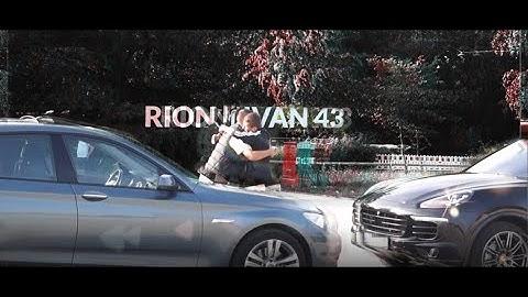 Rion X Ivan 43 Sie Sagen (Prod. by Emde51)