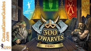 300 Dwarves Gameplay & Download