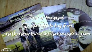 'Real or Imagined' New Hoo-Hah Album Unboxing