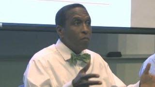 Professor suspended over Black Lives Matter comment
