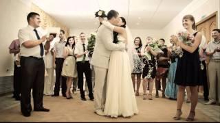 Свадьба Виктора и Екатерины 23 июля 2011 года
