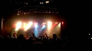 Heisskalt - Identitätsstiftend live 21.12.2014