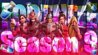 Fortnite Fridays Live - Unvaulted - Subs To Get The Dubs - DC#3
