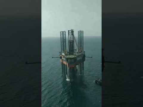 #oilrig offshore status