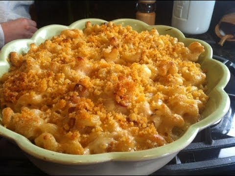 recipe: bacon mac and cheese paula deen [15]