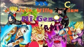 DBS - J Balvin, Willy William - Mi Gente (AMV)