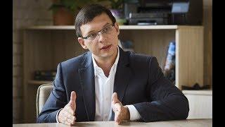 """Рабінович мене обманув: Мураєв зробив гучну заяву про партію """"За життя"""""""