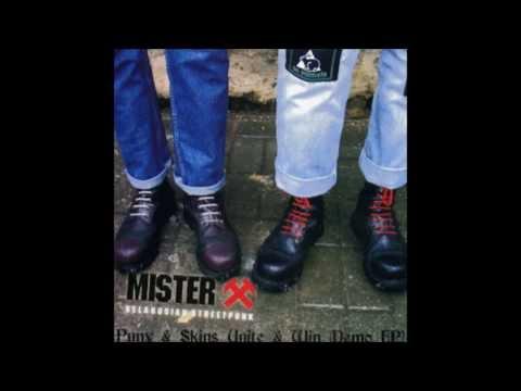Клип Mister X - Это не мода