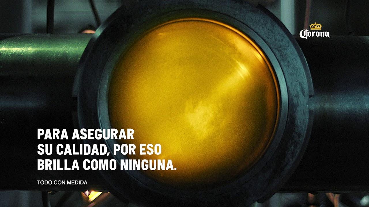 Corona, Fluidez y brillo #HechosParaBrillar