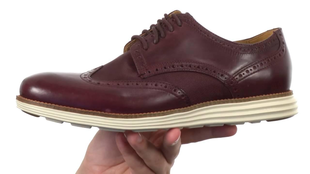 Image Result For Brown Wingtip Shoes Men