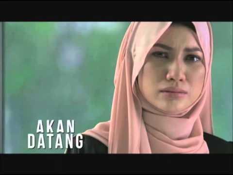 Akan Datang Drama Duda Terlajak Laris - Gandingan Idris Khan & Zara Zya - Slot Akasia 11 April 2016 Ini