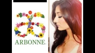 Arbonne Paraben-Free Flawless Foundation Routine! | Ashley Morganic