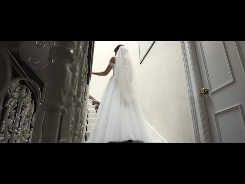 Kyra & Alan | Wedding Teaser | Mansion House at Edinburgh Zoo | Scotland