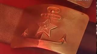В  Самаре открылся музей «БОЕВАЯ СЛУЖБА МОРСКОЙ ПЕХОТЫ СССР»