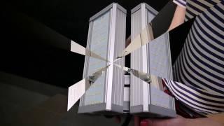 Внешний вид светильника Viled Модуль мк2 64 вт(, 2016-11-04T16:06:48.000Z)
