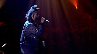 The Weeknd - The Hills - Later… With Jools Holland - BBC Two