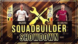 ULTIMATE SQUAD BUILDER SHOWDOWN VS AJ3FIFA!!! (Fifa 18 Ultimate Team)
