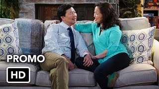 "Dr. Ken (ABC) ""Raising Teenagers"" Promo HD"