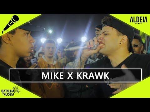 Krawk x Mike | GRANDE FINAL | ESPECIAL TRAP | 121ª Batalha da Aldeia | Barueri | SP