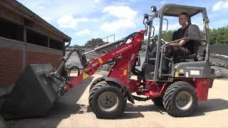 Ausbildungsbetrieb des Jahres im Beruf Landwirt