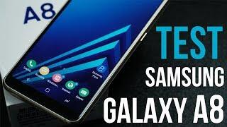 Samsung Galaxy A8 - Czy warto kupić? TEST