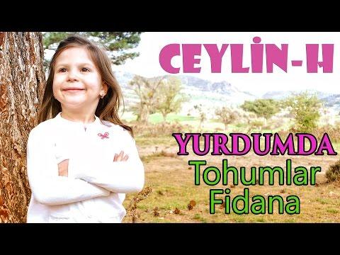 Ceylin - H | Yurdumda - Tohumlar Fidana Fidanlar Ağaca Şarkısı (HD)