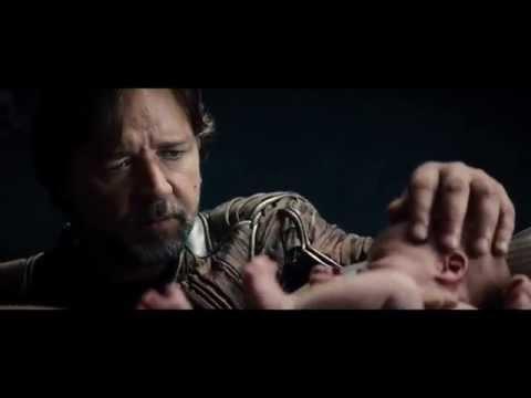 Man of Steel Trailer Foley Project