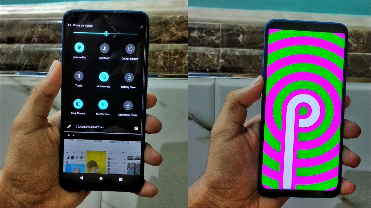 Install TWRP And Lineage OS On RealMe 3 PRO Easily!