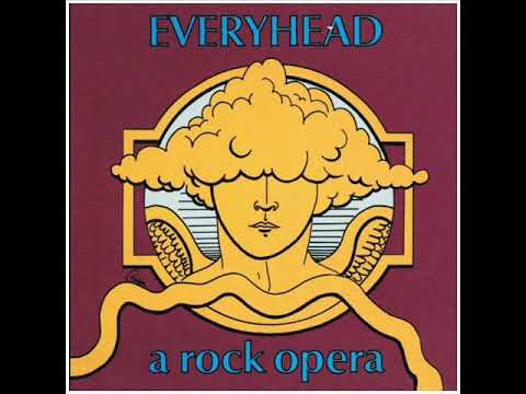 Everyhead = A Rock Opera - 1975 - ( Full Album)