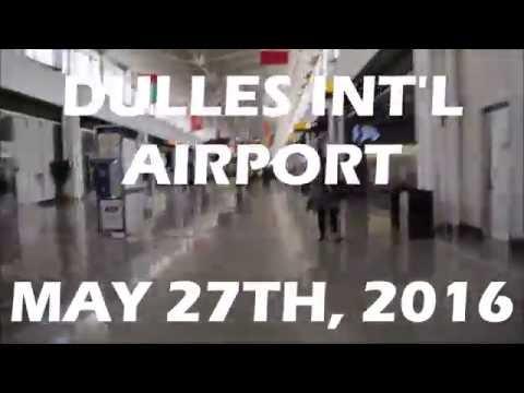 Nick's Kuwait Adventure - Episode 1: The Journey