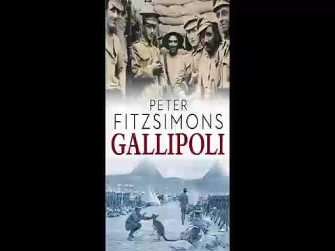 Peter Fitzsimons   Gallipoli   Audiobook   Part 1