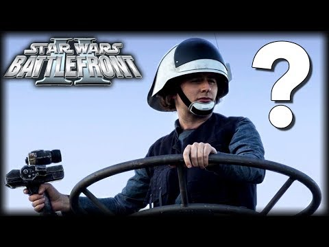 How Did He Even Get Up There? | Ep.14 Star Wars Battlefront 2 With Bombastic
