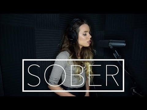 Sober - Demi Lovato (Cover by DREW RYN)