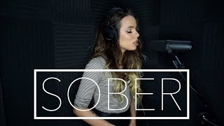 Baixar Sober - Demi Lovato (Cover by DREW RYN)