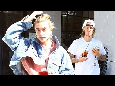 Justin Bieber Announces He And Hailey Are Having Octuplets!