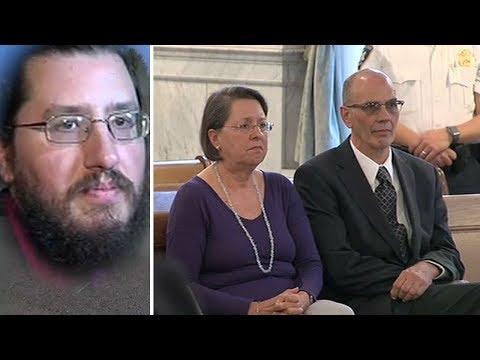 Parents sue after 30-year-old son refuses to move out of their Syracuse home