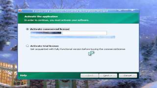 How to HACK License kaspersky 2010 [works 100%] [HD] ★