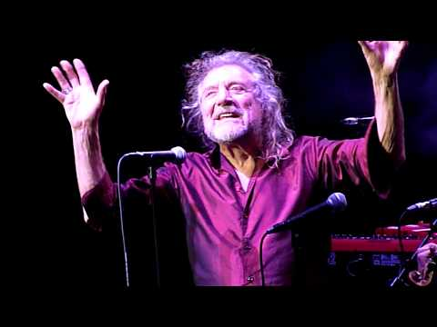 Robert Plant - Whole Lotta Love - Royal Albert Hall, London - December 2017