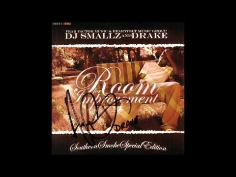 Drake - Thrill Is Gone (Room For Improvement)