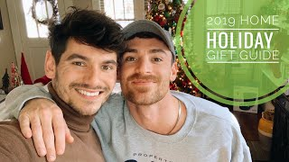 2019 Home Holiday Gift Guide